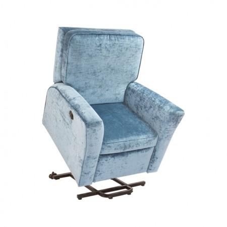 Marvelous Rise Recline Buckingham Chair Creativecarmelina Interior Chair Design Creativecarmelinacom