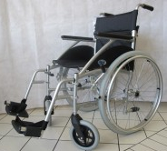 swift self propelled wheel chair