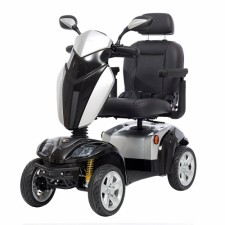kymco agility 8 mph mobility scooter