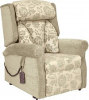 rise & recline lateral chair