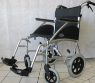 swift transit wheel chair