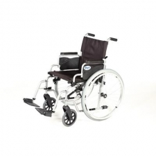 whirl self propelled wheel chair