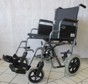 whirl transit wheel chair