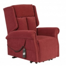 rise & recline t - back chair