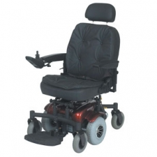 malaga power chair s888wnlm