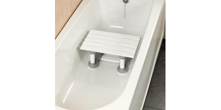 Savanah (TM) Slatted Bath Seat