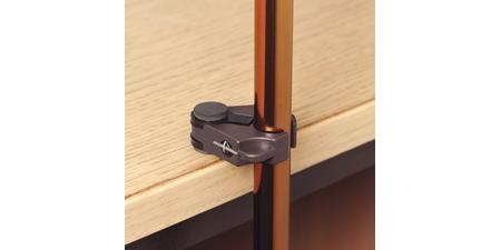 Walking Stick Clip